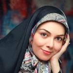 واکنش آزاده نامداری به انتقاد از برنامه بهار نارنج احسان علیخانی!