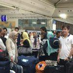 ایرانیها، بیشترین گردشگران خارجیِ ترکیه شدهاند!