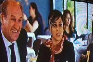 بازیگر بی حجاب سریال پایتخت کیست!؟ + تبلیغات آدانای ترکیه