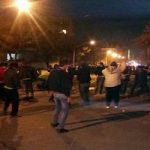عکس جدید از بسیجی مجروح حادثه خیابان پاسداران