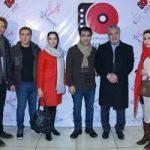 اکران مردمی فیلم «لاتاری» تصاویر و خلاصه داستان جالب آن