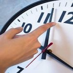 جزئیات و زمان تغییر ساعت رسمی کشور!
