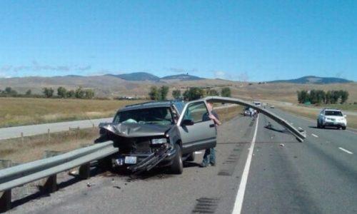 حوادث جادهای