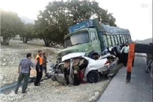 حوادث جادهای در نوروز | هر ۵۸ دقیقه یک کشته در جادهها!