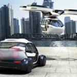 خودروهای پروازی کی به بازار خواهند آمد؟