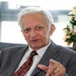 پروفسور علیاصغر خدادوست نابغه چشمپزشکی درگذشت