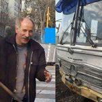 اعترافات عجیب راننده اتوبوس جنایتکار حادثه پاسداران در دادگاه!