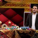 «رضا رشیدپور» مهمان ویژه برنامه بهار نارنج با اجرای احسان علیخانی