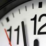 به جلو کشیده شدن ساعت رسمی کشور + وضعیت حرکت قطارها و پروازها