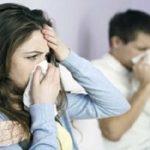 چرا با فرارسیدن بهار بیشتر دچار سرماخوردگی میشویم!؟