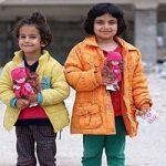 حال و هوای زلزله زدگان سرپل ذهاب در آستانه عید نوروز