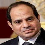 عبدالفتاح السیسی به عنوان رئیسجمهور مصر انتخاب شد