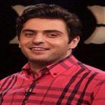 علی ضیا در شب عید فطر با چه برنامه ایی روی آنتن می رود