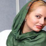 مهناز افشار و دخترش در روز مادر + توییت فمینیستی او برای روز زن