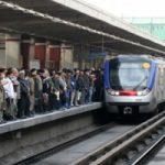 جزئیات و میزان افزایش قیمت بلیت مترو در سال ۹۷