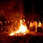 تمهیدات پلیس برای برخود با متخلفان چهارشنبه سوری امسال