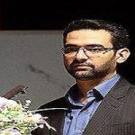محمدجواد آذری جهرمی وزیر ارتباطات جوانترین وزیر دولت در لباس لُری!