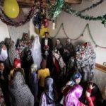 شادترین و خاص ترین مراسم های عروسی ایرانی!