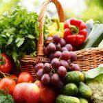 مواد غذایی که با سرطان میجنگند!