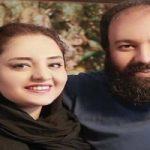 نرگس محمدی با بازیگران زن در پرواز هواپیمایی آسمان!