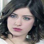 روزهای سخت هازل کایا بازیگر جوان و زیبای ترکیه ای و مادرش!