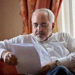 آخرین وضعیت جسمی محمد جواد ظریف وزیر امور خارجه