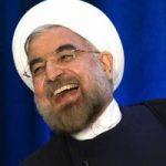 پیامک نوروزی روحانی به مردم + حواشی سفرش به کرمانشاه