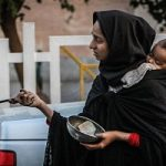 درآمد ۲ساعت گدایی در تهران چقدر است!؟