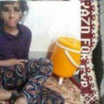 تصاویر تکاندهنده از لحظه نجات کودکان آزار دیده در ماهشهر !!