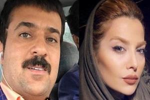 ازدواج احمد مهرانفر (ارسطو ) و پیامهای تبریک بازیگران پایتخت!