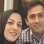 المیرا شریفیمقدم گوینده خبر عزادار شد!