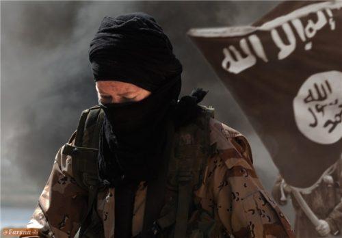 بازیگر داعشی پایتخت ۵