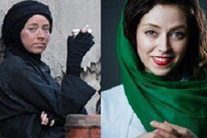 گفتگوی خواندنی با نیلوفر رجاییفر بازیگر داعشی پایتخت ۵