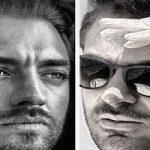 رد پیشنهاد نقش فیلم دل از سوی بهرام رادان! + واکنش منوچهر هادی