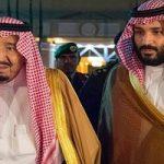جزئیات انفجار و تیراندازی در کاخ پادشاه عربستان!