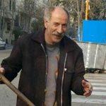 محکومیت عامل قتل ماموران نیروی انتطامی در حادثه خیابان پاسداران!