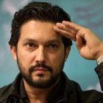 حامد بهداد در فیلم مارموز نقش احمدی نژاد را دارد!؟