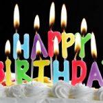 پست منتشر شده دو بازیگر معروف به مناسبت روز تولدشان در یک ماه