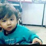 حکم قصاص قاتل جوان اهورای ۳ ساله امروز صبح اجرا شد