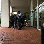 حمله مسلحانه به دفتر حفاظت از منافع ایران در واشنگتن!