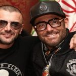 بازیگران خارجی در کنار محمدرضا گلزار در ساخت ایران ۲