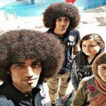 گفتگو با سارا و نیکا فرقانی اصل دوقلوهای پایتخت