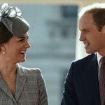 فرزند سوم شاهزاده ویلیام و کیت میدلتون متولد شد
