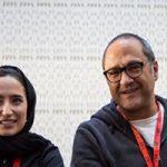 چهره های حاضر در ششمین روز جشنواره جهانی فیلم فجر