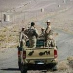 شهادت ۲ مرزبان ایرانی در درگیری با اشرار در مرز میرجاوه