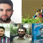 اولین تصاویر از محل شهادت مستشاران ایرانی در فرودگاه منتشر شد