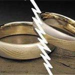 طلاق در کمترین زمان ممکن با پرداخت تنها ۷۰۰ هراز تومان!