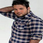 علی عبدالمالکی خواننده محبوب پاپ عزادار شد