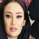 عکس جدید و خندان بهاره افشاری بازیگر او یک فرشته بود