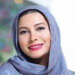 تبریک فریبا نادری برای روز پدر با انتشار عکس همسر و دخترش یارا